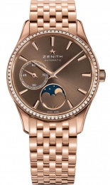 Zenith Elite Ultra Thin Lady Moonphase 33м 22.2310.692/75.M2310