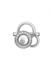 HAPPY DREAMS WHITE GOLD RING 829769-1010